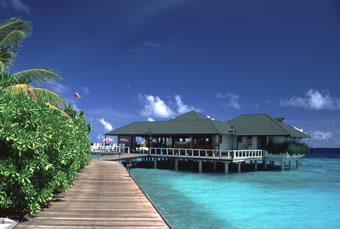 S jour aux maldives h tel paradise island resort spa for Sejour complet maldives